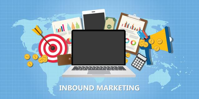 Modern Inbound Marketing Trends