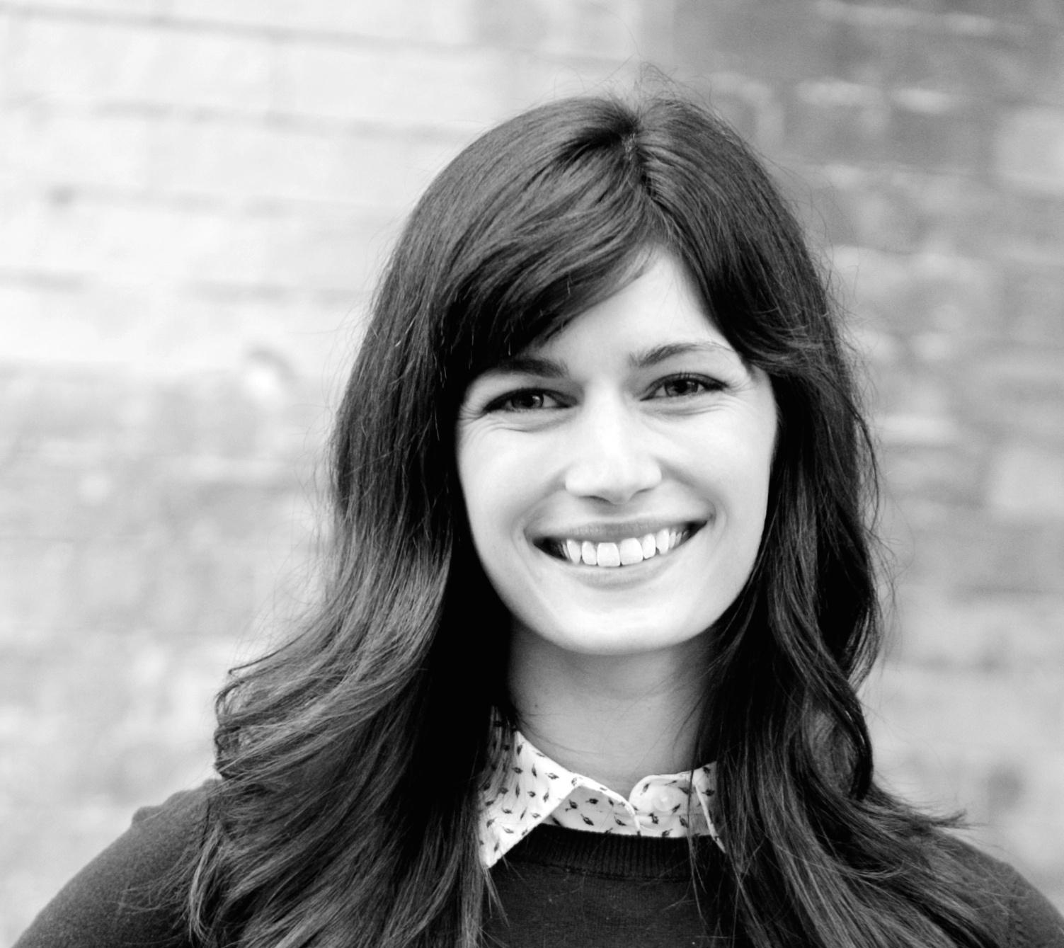 Rachel Mimken Headshot